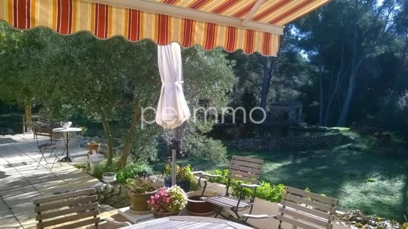 Vente de prestige maison / villa Salon de provence 555000€ - Photo 3