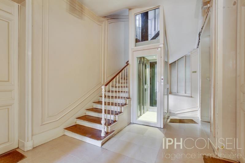 Sale apartment Neuilly sur seine 220000€ - Picture 3