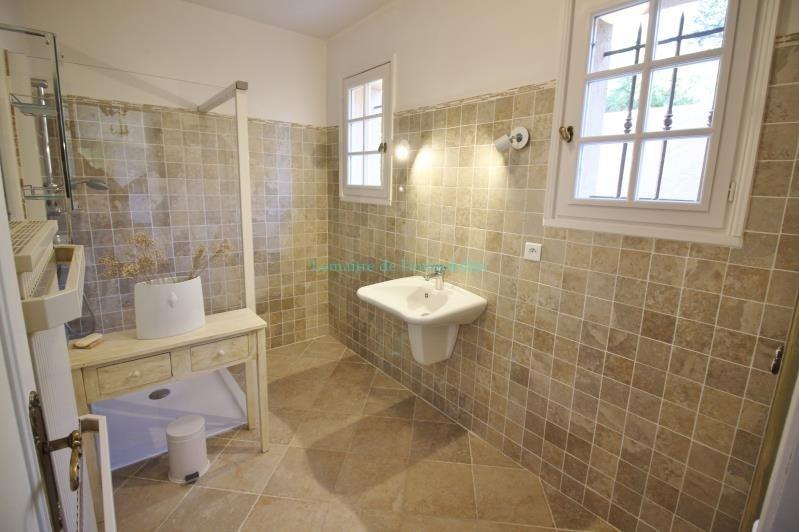 Vente de prestige maison / villa Peymeinade 635000€ - Photo 14