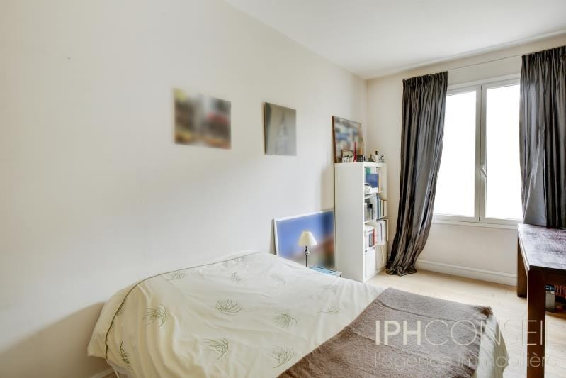 Deluxe sale apartment Neuilly sur seine 1 060 000€ - Picture 6