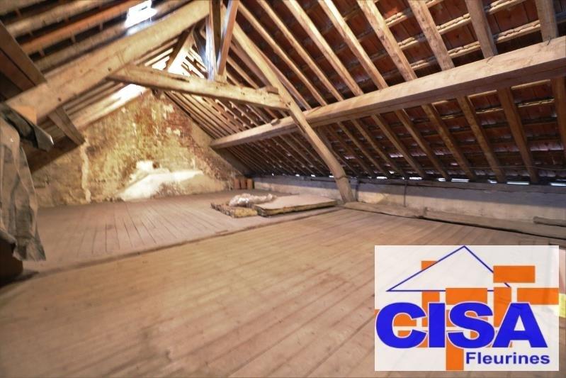 Sale house / villa Arsy 299000€ - Picture 4