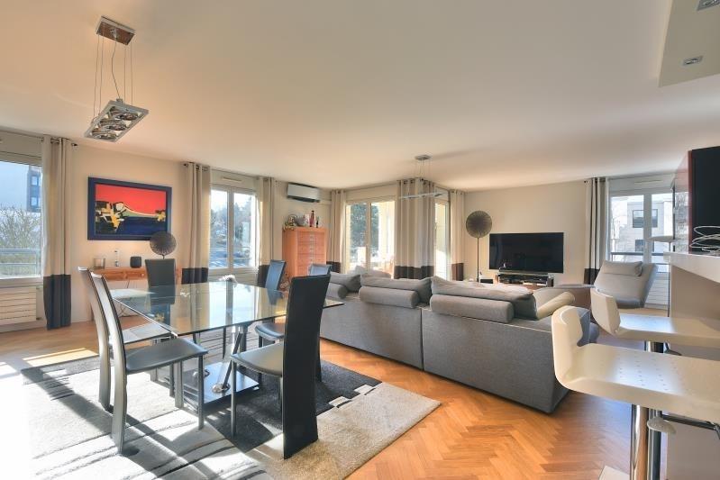 Vente appartement Garches 785000€ - Photo 3