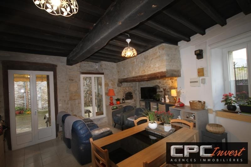 Vente maison / villa Escou 147 000€ - Photo 4