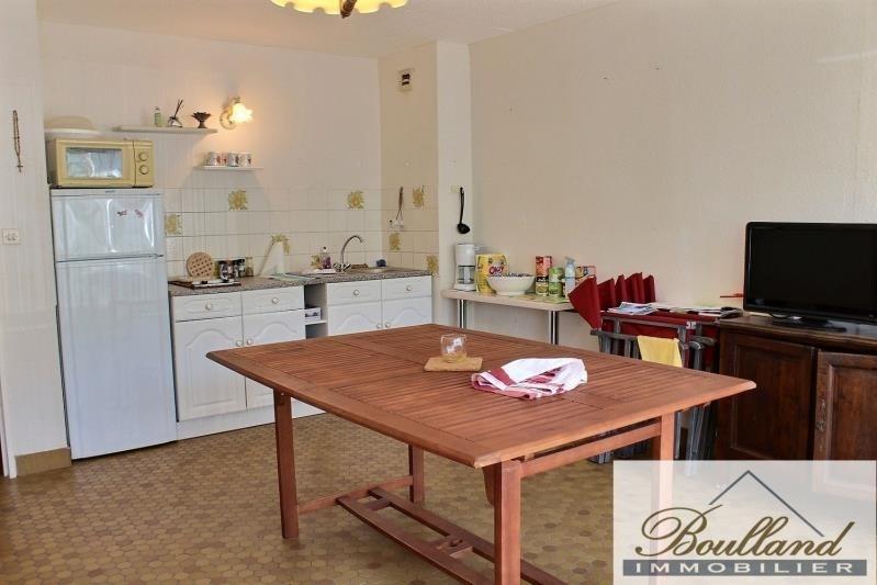 Vente appartement Fort mahon plage 134250€ - Photo 2