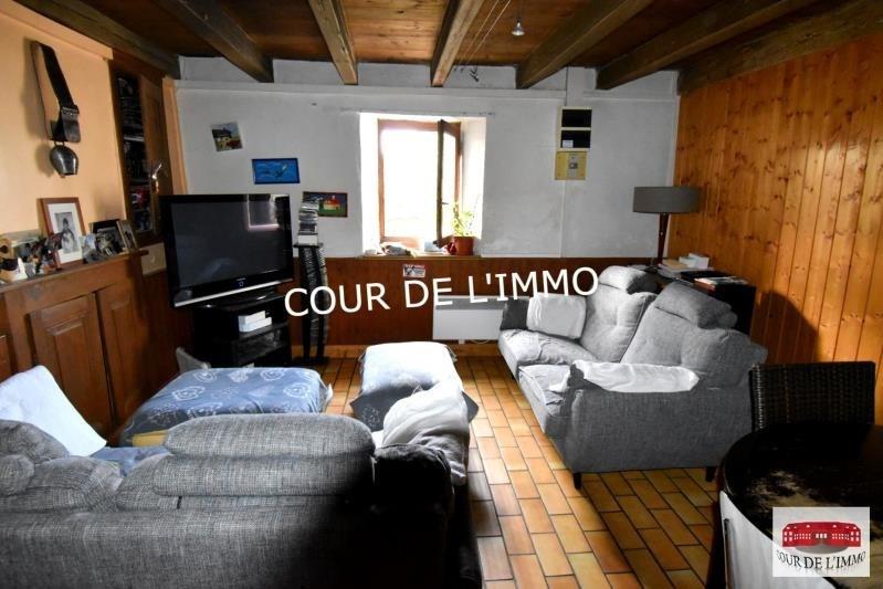 Vente maison / villa Viuz en sallaz 295000€ - Photo 6