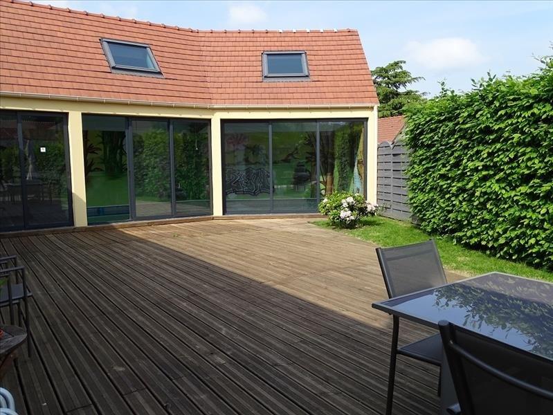 Sale house / villa Fresnoy le luat 399000€ - Picture 2