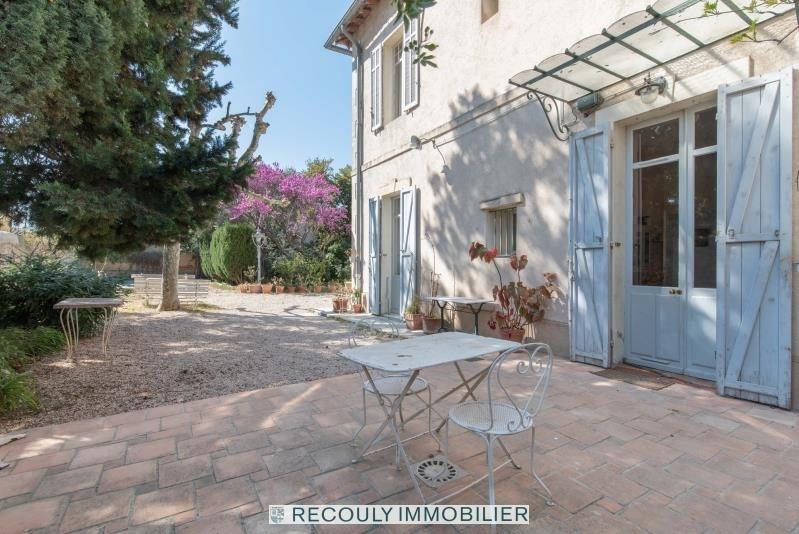 Vente de prestige maison / villa Marseille 9ème 1095000€ - Photo 3
