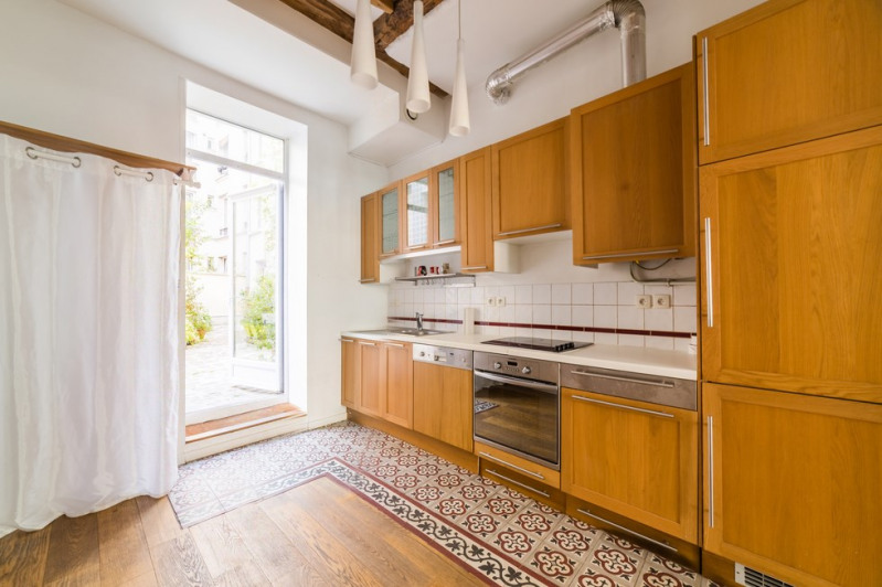 Vente appartement Paris 13ème 699 000€ - Photo 2