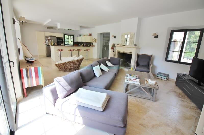 Vente de prestige maison / villa Tourrettes 1290000€ - Photo 10