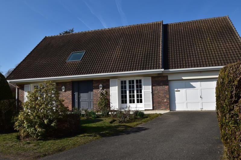 Deluxe sale house / villa St nom la breteche 836000€ - Picture 1