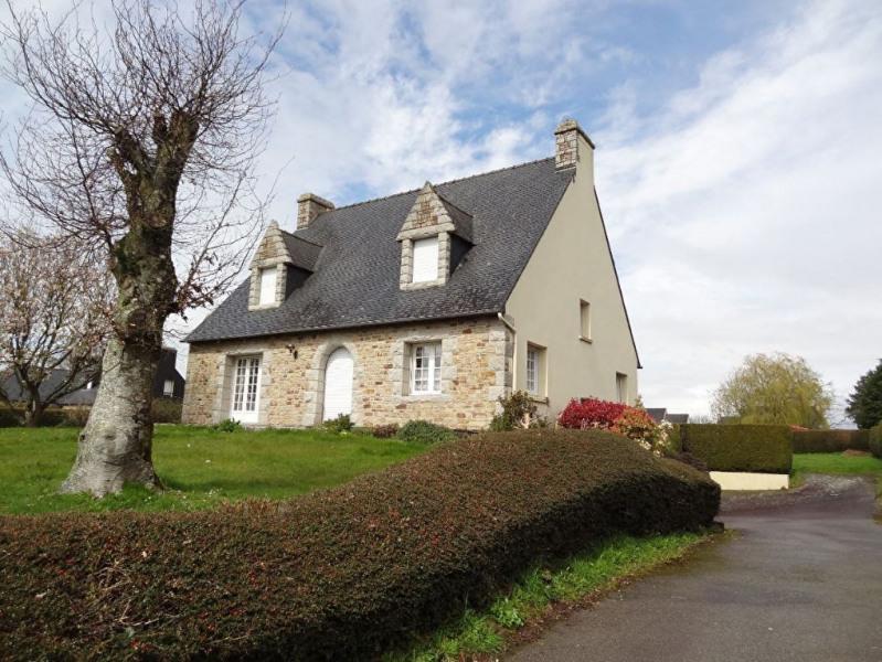 Sale house / villa Plounevez quintin 169000€ - Picture 15