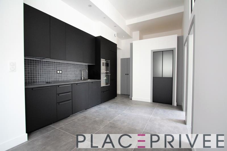 Sale apartment Nancy 325000€ - Picture 5