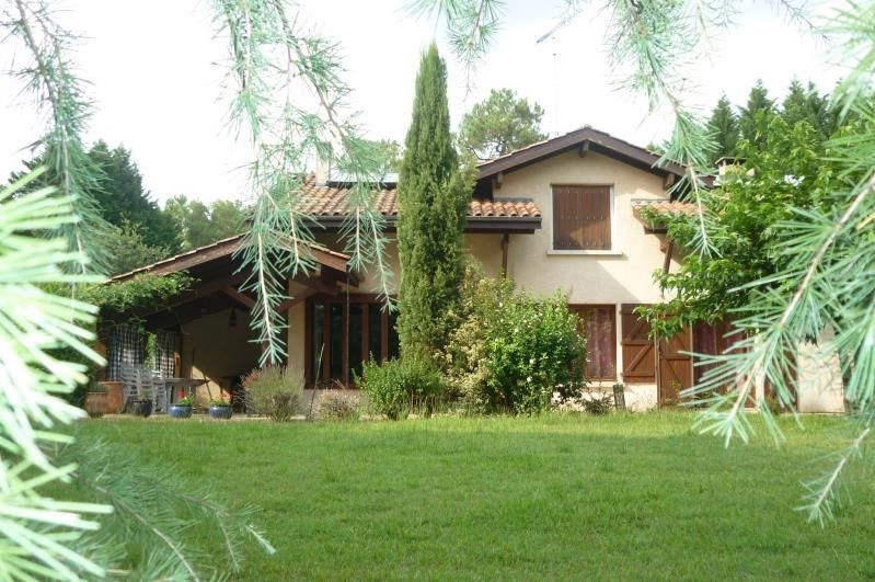 Sale house / villa Sore 310000€ - Picture 1