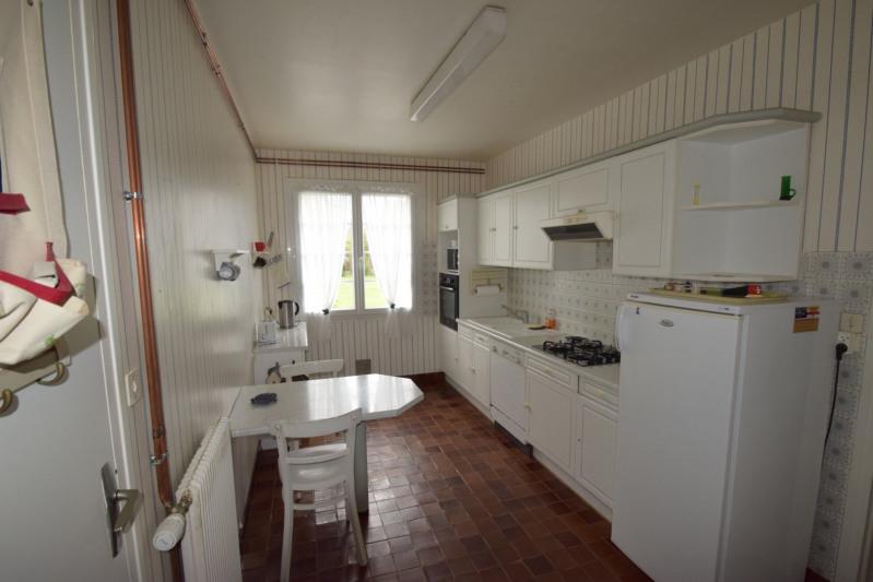 Sale house / villa St jean de daye 192000€ - Picture 5
