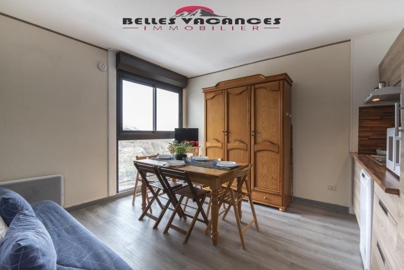 Sale apartment St lary pla d'adet 65000€ - Picture 6