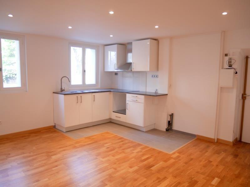Location appartement Le raincy 788€ CC - Photo 1