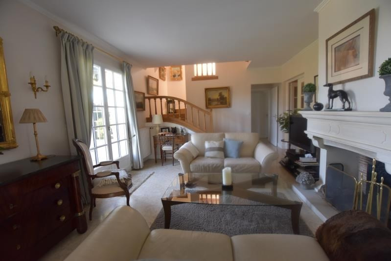 Life annuity house / villa Crespieres 945000€ - Picture 3