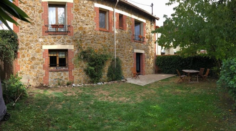 Sale house / villa Villejuif 815 000€ - Picture 1
