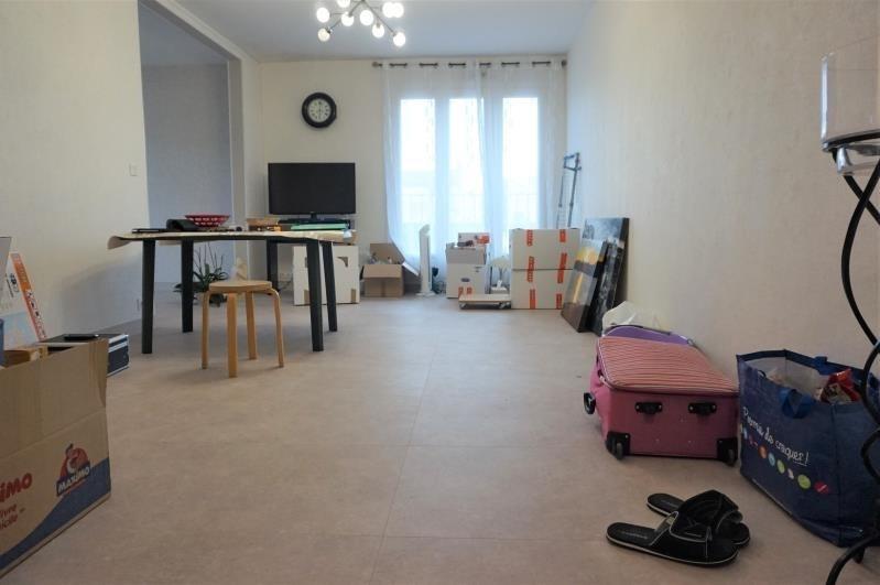 Vente appartement Le mans 123200€ - Photo 2