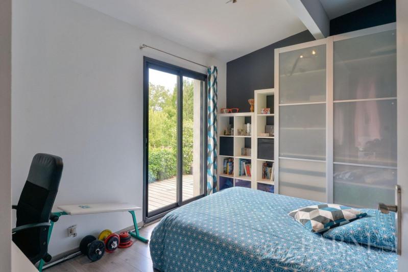 Vente de prestige maison / villa Saint-didier-au-mont-d'or 1050000€ - Photo 10