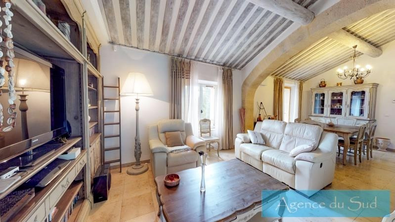 Vente maison / villa Roquevaire 499 000€ - Photo 7