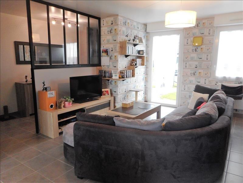 Vente maison / villa Sailly labourse 208000€ - Photo 2