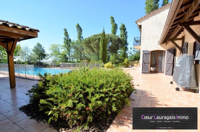 Deluxe sale house / villa Quint 722000€ - Picture 3