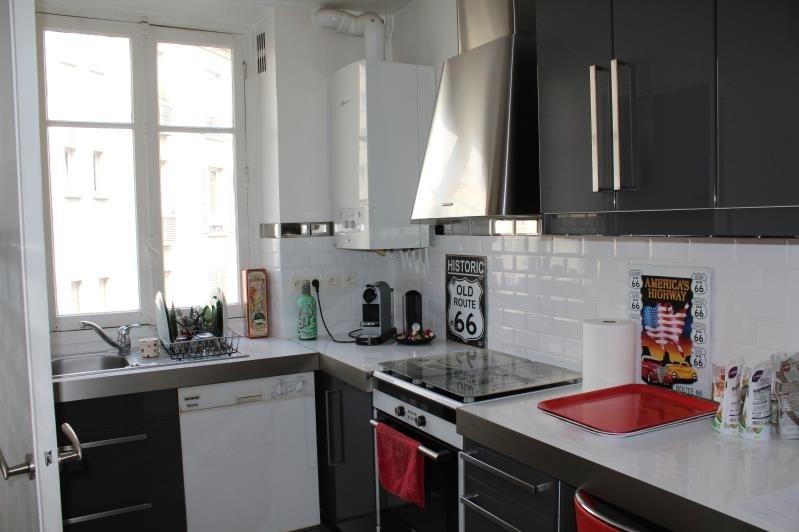 Vente appartement Courbevoie 649000€ - Photo 5