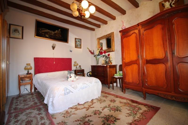 Sale house / villa La chartre sur le loir 110000€ - Picture 4