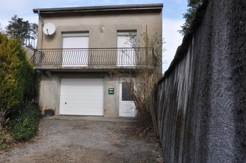 Sale house / villa Groissiat 139000€ - Picture 4