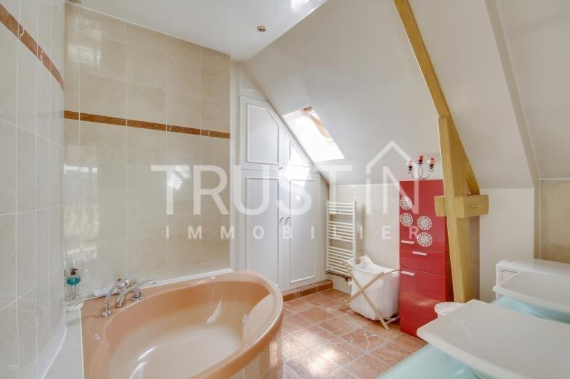 Vente maison / villa Champs sur marne 790000€ - Photo 11