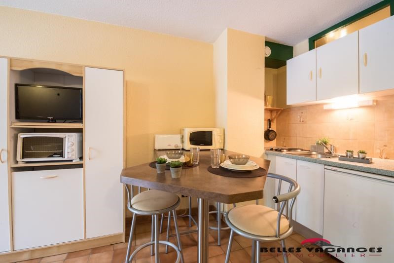Sale apartment Saint-lary-soulan 67 000€ - Picture 3