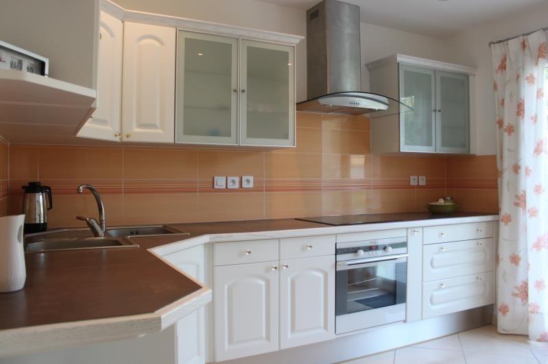Verkoop  huis Bazas 275400€ - Foto 4