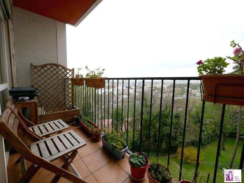 Sale apartment Cachan 455000€ - Picture 3