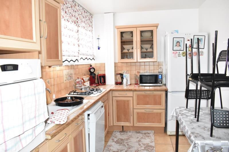 Vente appartement Villiers le bel 147 000€ - Photo 2