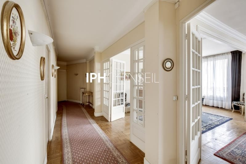 Sale apartment Neuilly sur seine 980000€ - Picture 7