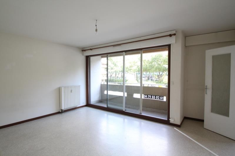 Vente appartement Chambery 89 200€ - Photo 7