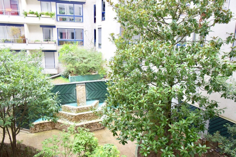 Sale apartment Paris 18ème 785 400€ - Picture 4