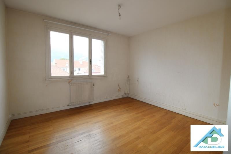 Sale apartment Grenoble 214 000€ - Picture 6