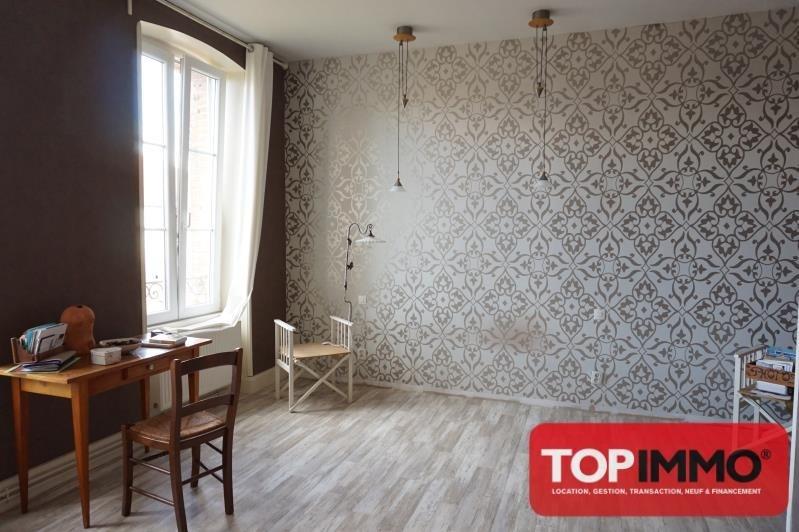 Sale house / villa Pierre percee 229000€ - Picture 9