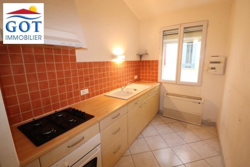 Vente maison / villa St laurent de la salanque 62500€ - Photo 1