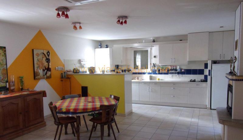 Lijfrente  huis Bizanet 60000€ - Foto 22