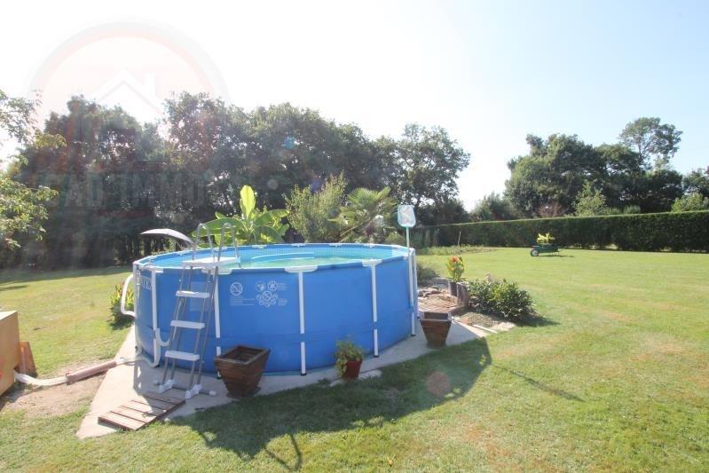 Sale house / villa St aubin de lanquais 184000€ - Picture 7