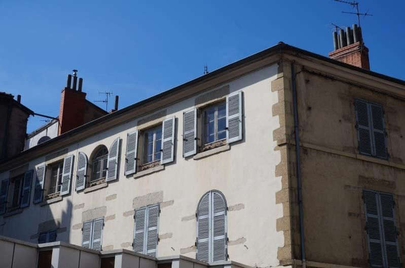 Verkoop  appartement Vienne 127000€ - Foto 9