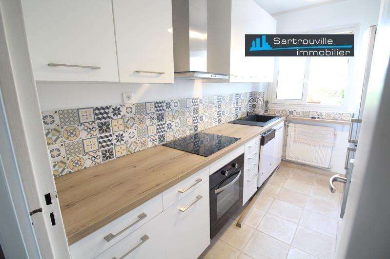 Vendita appartamento Sartrouville 215000€ - Fotografia 2