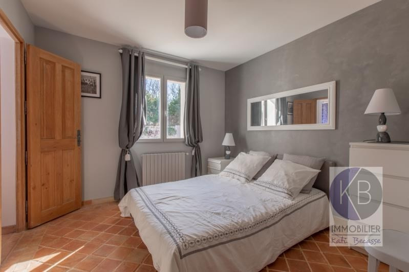 Deluxe sale house / villa Peynier 799000€ - Picture 9