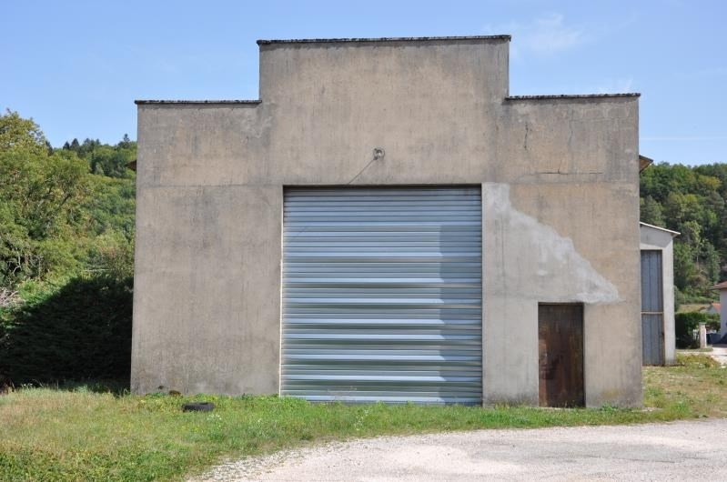 Vente local commercial Geovreissiat 125 000€ - Photo 2