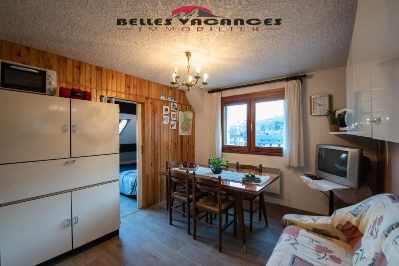 Vente appartement St lary soulan 136 500€ - Photo 3