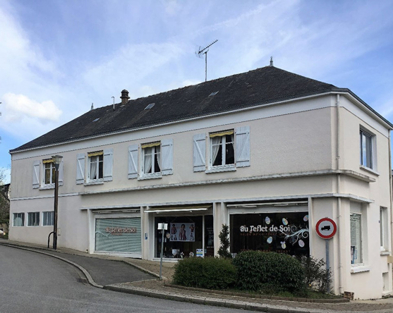 Vente immeuble Chaze henry 100 000€ - Photo 1