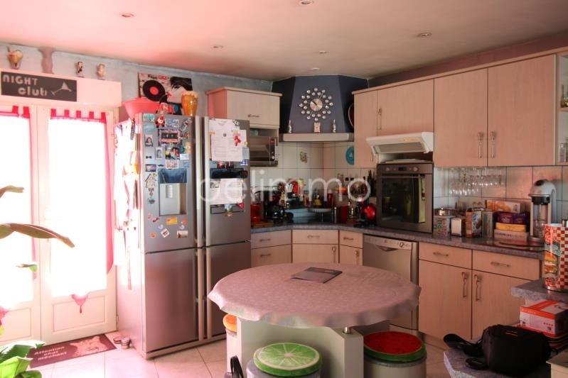 Vente maison / villa Lancon provence 315000€ - Photo 5